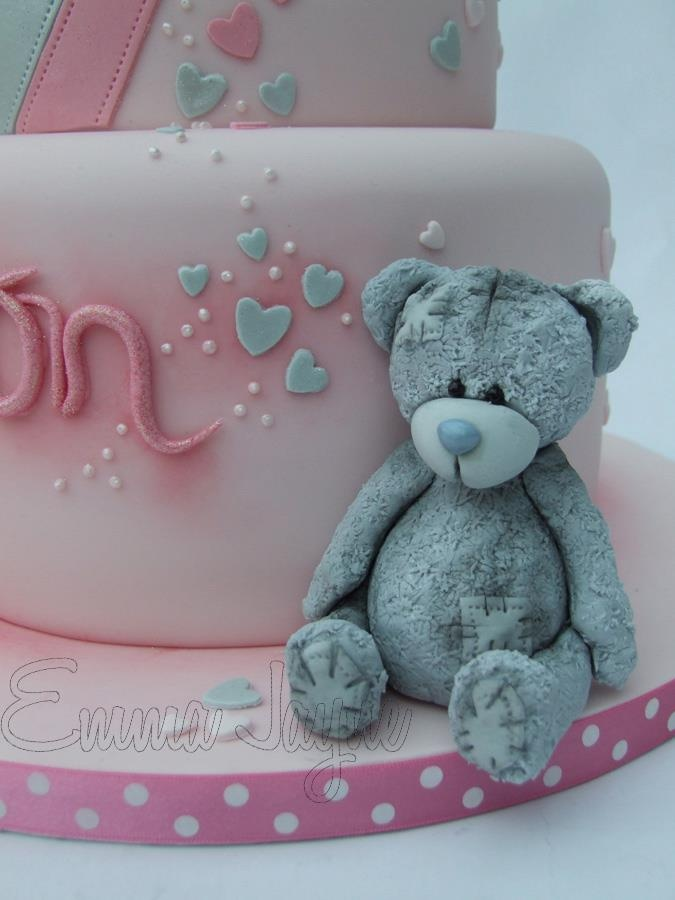 Cake Decorating Newtown : 17 Best images about Cakes: Teddy Bears on Pinterest Bee ...