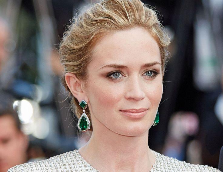 映画化もされた小説「メリー・ポピンズ」の新作映画の主演候補に、エミリー・ブラントの名前が挙がっていると Den of Geek が16日報じた。