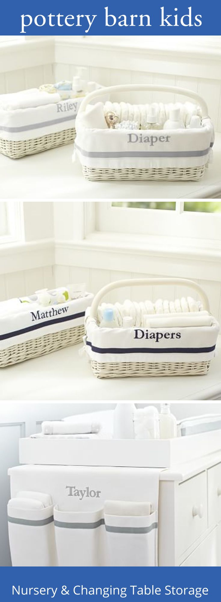 17 Best ideas about Changing Table Storage on Pinterest