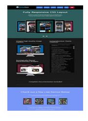 "WP Promo Wordpress Theme ""This Amazing WP Promo Theme Will Enable You To Promote Anything That You Desire!"""