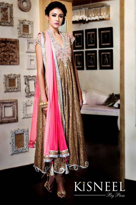 Kisneel by Pam Bridal Collection Info & Review | Bridal & Trousseau Designers in Delhi | Wedmegood