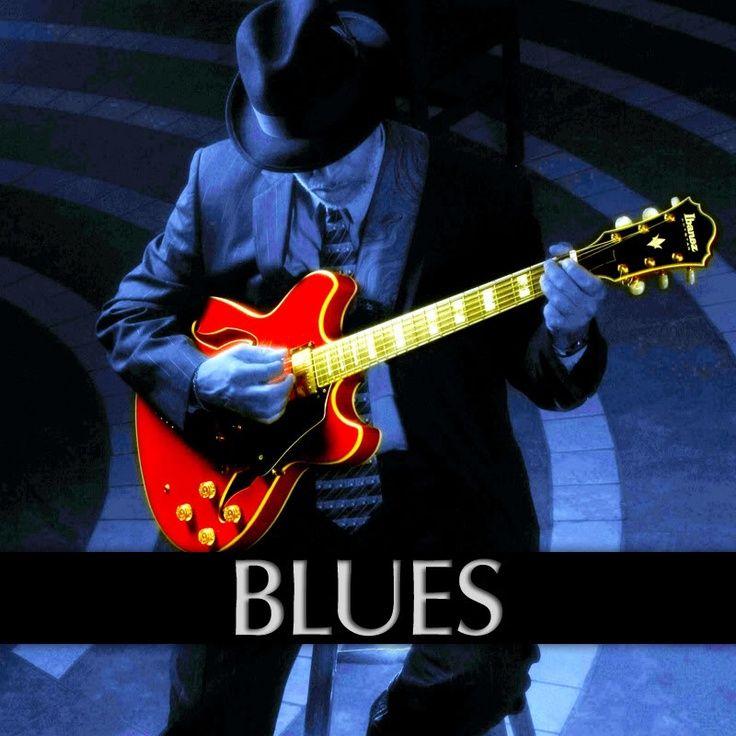 Blues..........