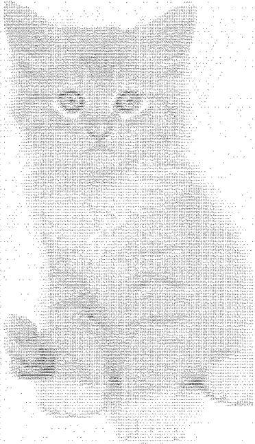 312675c46ccfdaeb01f587eebfe48831 arte ascii ascii art 59 best texpics images on pinterest ascii art, emoticon and icons