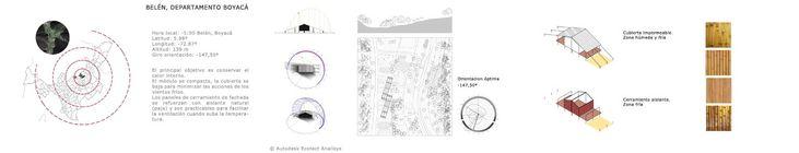 Galería de Escuela M3: una propuesta modular, flexible y sustentable para las zonas rurales de Colombia - 7