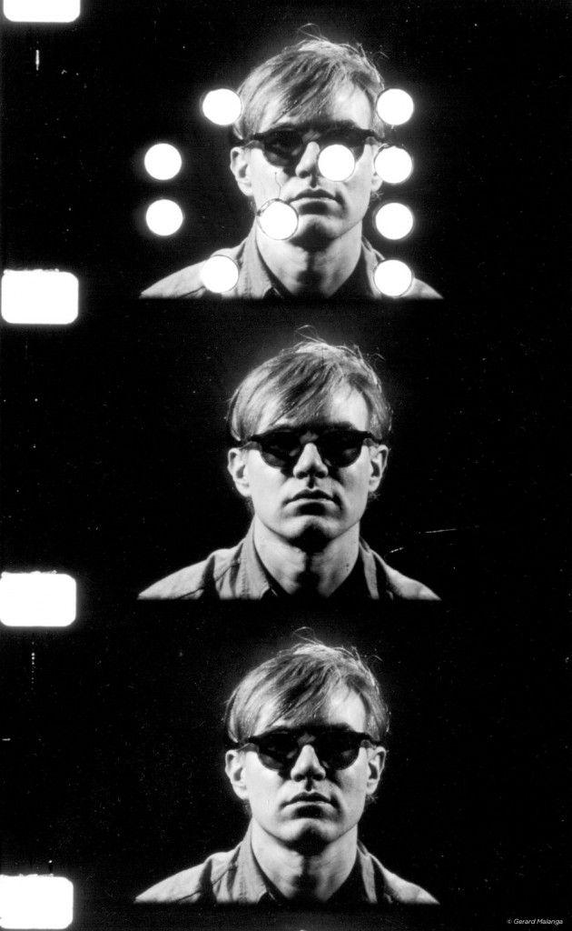 Gerard Malanga, Andy Warhol, 1964