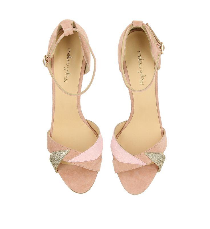 Sandales Veloso