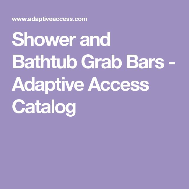 Tub Grab Bar Location 23 best grab bars images on pinterest | grab bars, bathroom ideas