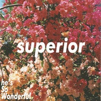 $$$ MUTHA $VPERIOR #WHATDIRT $$$ $VPERIOR - He's So Wonderful by $Ṽ₱ER¡OR ṂṲẐℐḰ on SoundCloud