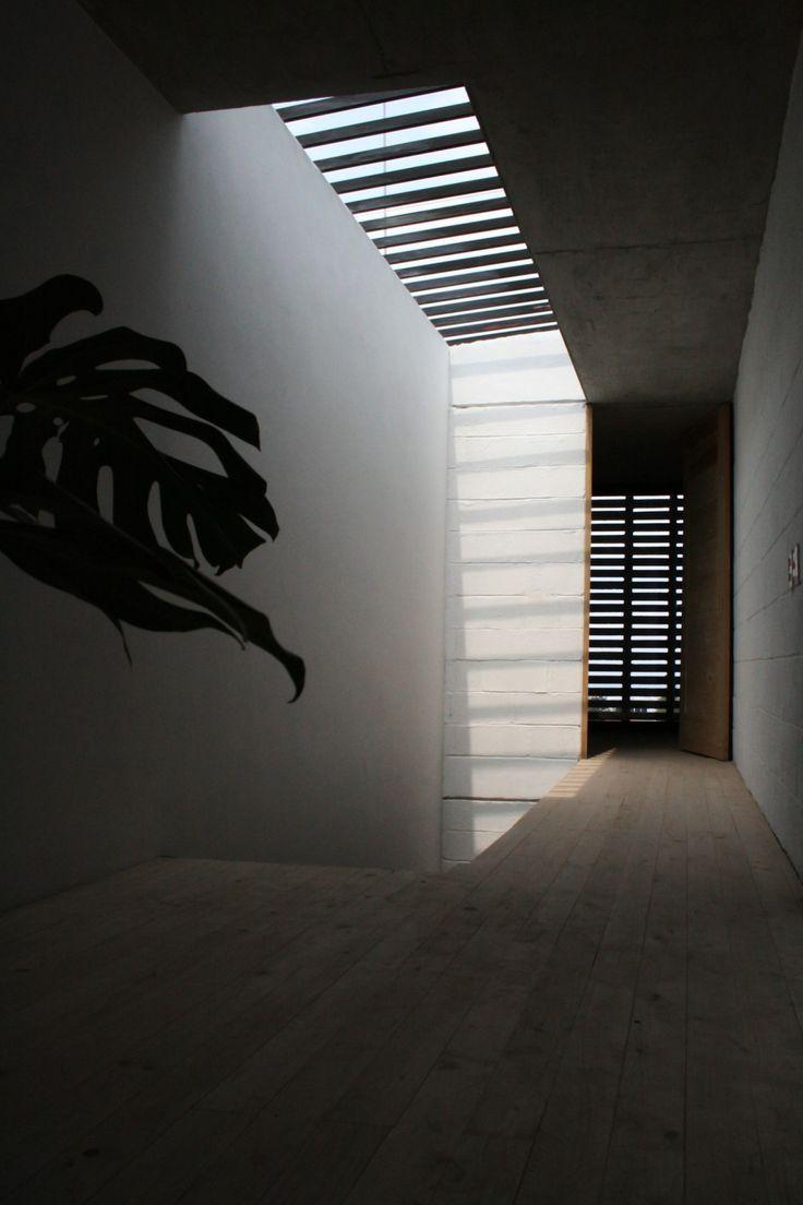 DMP Arquitectura - Casa del Callejón