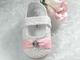 Baby Sophia Baby Shoe