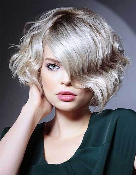 Latest Inverted Bob Hairstyles Ideas 2018 Trends