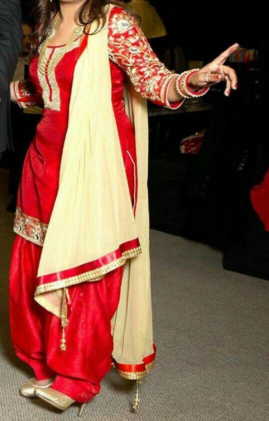 447 best Designer punjabi suits images on Pinterest ...