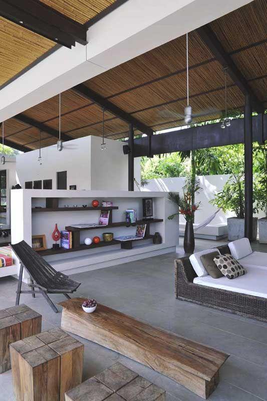 Casa Peñalisa Octubre Arquitectura, Colombia.