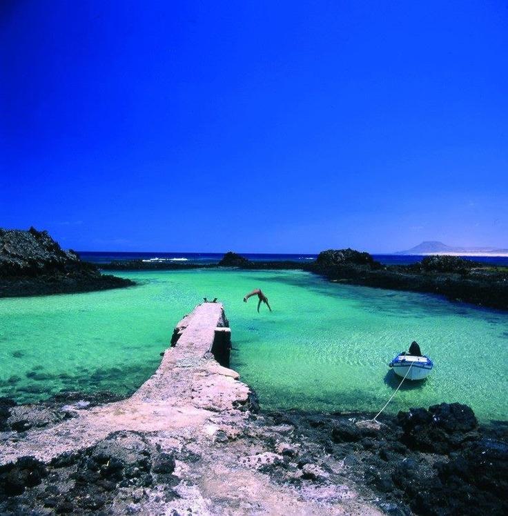 Fuerteventura; laat de vakantie maar komen