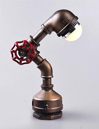 les 25 meilleures id es de la cat gorie lampe en tuyau sur pinterest apple watch usa co t. Black Bedroom Furniture Sets. Home Design Ideas