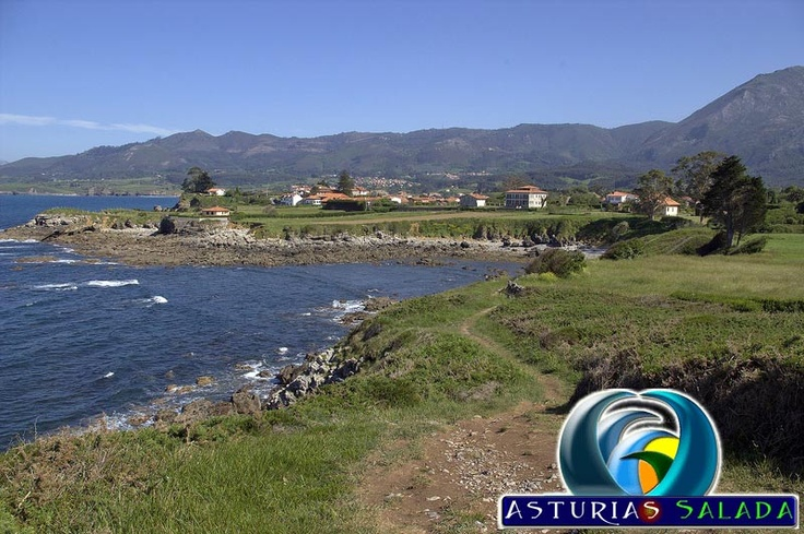 Asturias Salada, Albumes de Fotografia de senderismo y rutas por Asturias