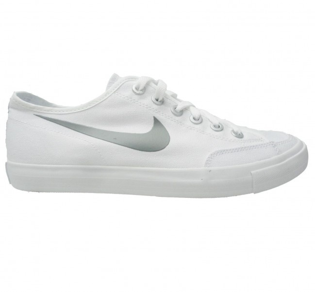 Adidasi Nike Go Canvas White Mens