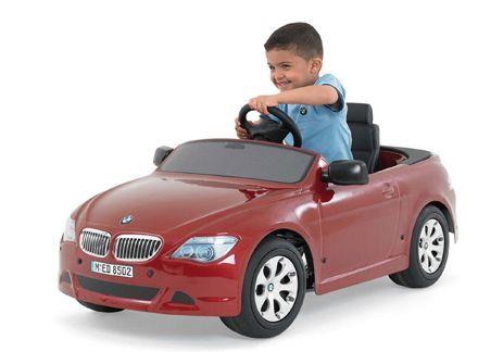 Business Cars For Kids Entrepeneur Pedal Car