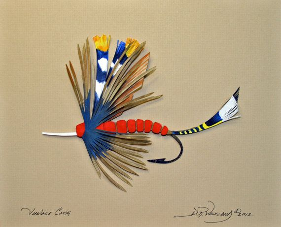 83 Best Fly Fishing Art Images On Pinterest Fishing Fly