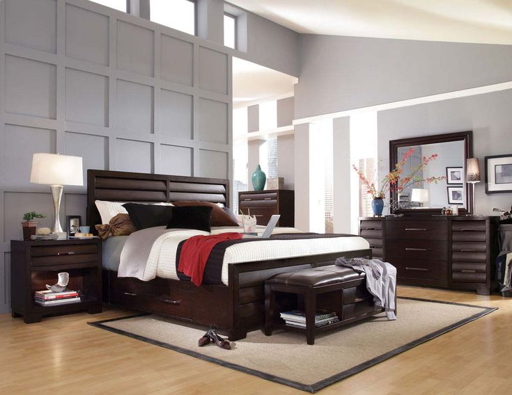 Find This Pin And More On Bedroom Furniture Sets
