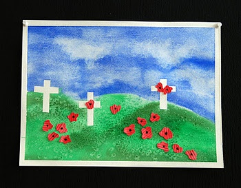 Remembrance Day Pictures!