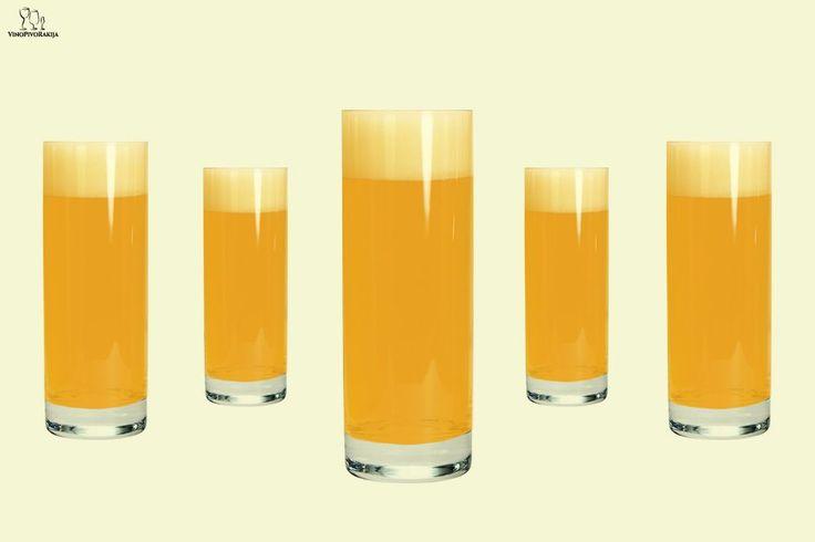 Pivska čaša - Stange