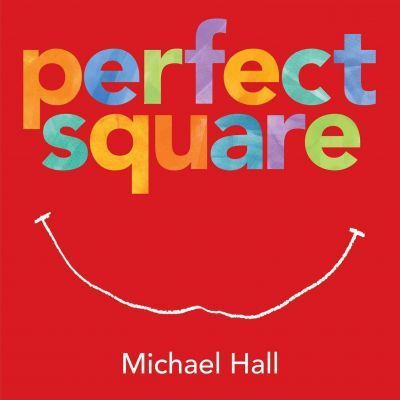 A perfect square is transformed in this adventure story that will transport you far beyond the four equal sides of this square book.