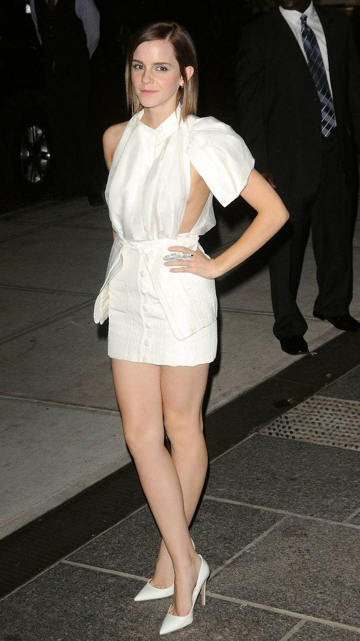 Emma Watson Bra Size And Body Measurements 15 Celeb