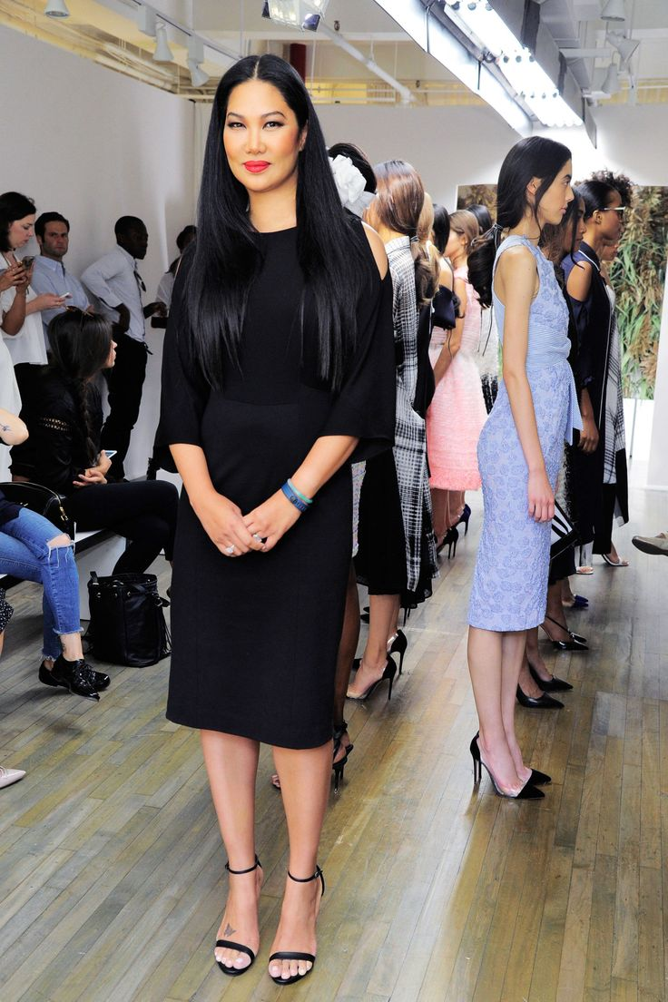 Kimora Lee Simmons Talks Diversity, KLS, and How She's Evolved Since Baby Phat