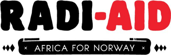 Radi-Aid | Africa for Norway | Home