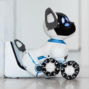 wowwee smartbed. Click this link to Buy Chip: http://amzn.to/2fpLfY6