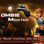 Zombie Master for iPhone, iPad and iPod Touch