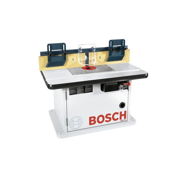 The 25 best bosch router table ideas on pinterest router table bosch ra1171 laminated router table with cabinet accessory tool storage keyboard keysfo Gallery