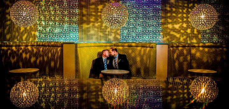 Kevin and Doug   Emory Conference Center Hotel Wedding - Joshua ...