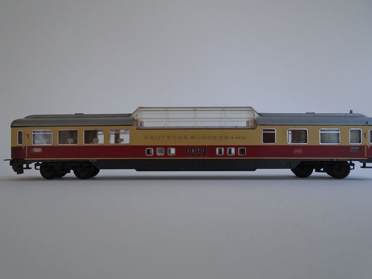 Marklin Half Dome Car Rheingold Express