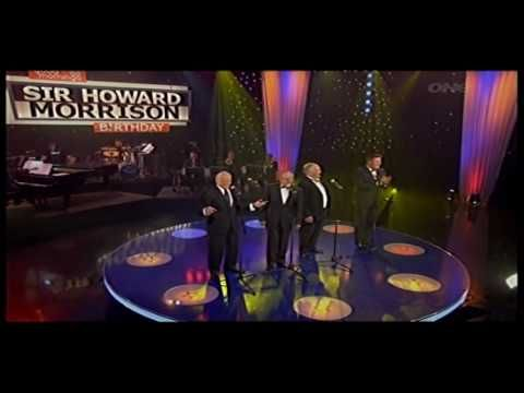 Sir Howard Morrison's Birthday Special 2009