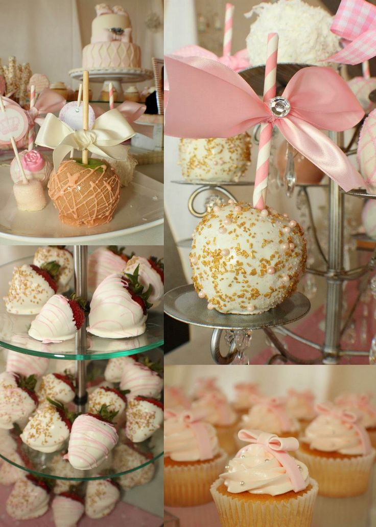 Shabby Chic Baby Shower. love this! So much better than a kiddy theme-the party is for adults after all