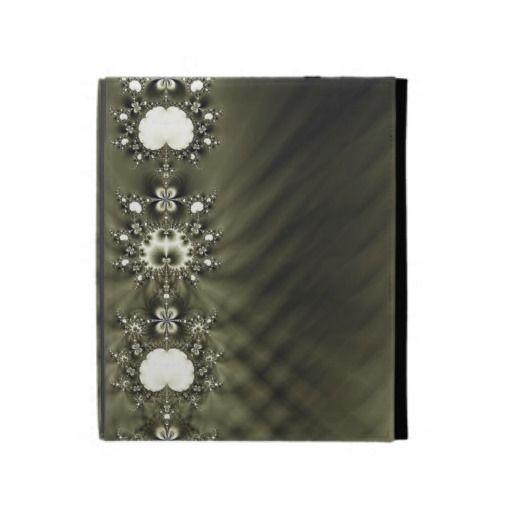 #Diamonds #iPad #Folio #Case