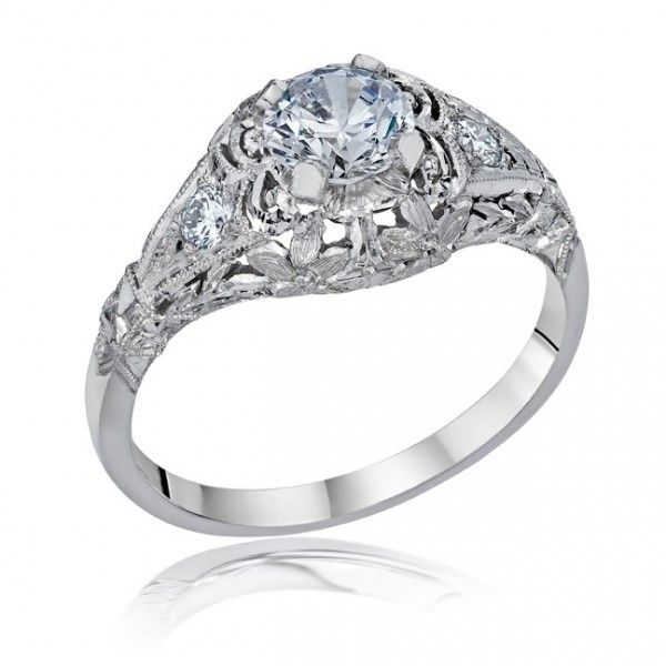 36 Best Images About Rings On Pinterest