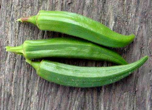 Learn about the 13 foods that fight pain/Okra gombo contre le diabete?