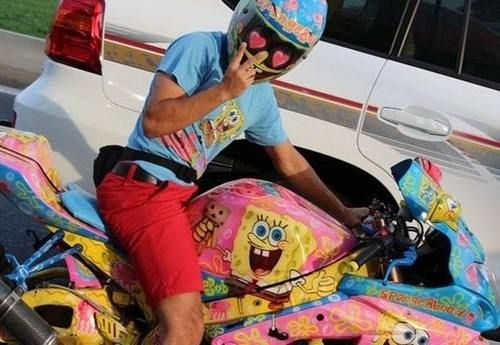 okay so you like spongebob?