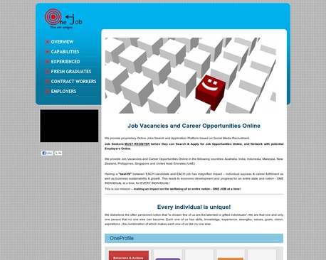 GovJobs.ae is a the #1 job portal dedicated to promoting career  opportunities within