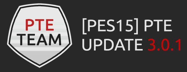 PES 2015 PTE Patch Update 3.0.1 - Animakosia | Baca Download Streaming Anime Drama Manga Software Game Subtitle Indonesia Gratis