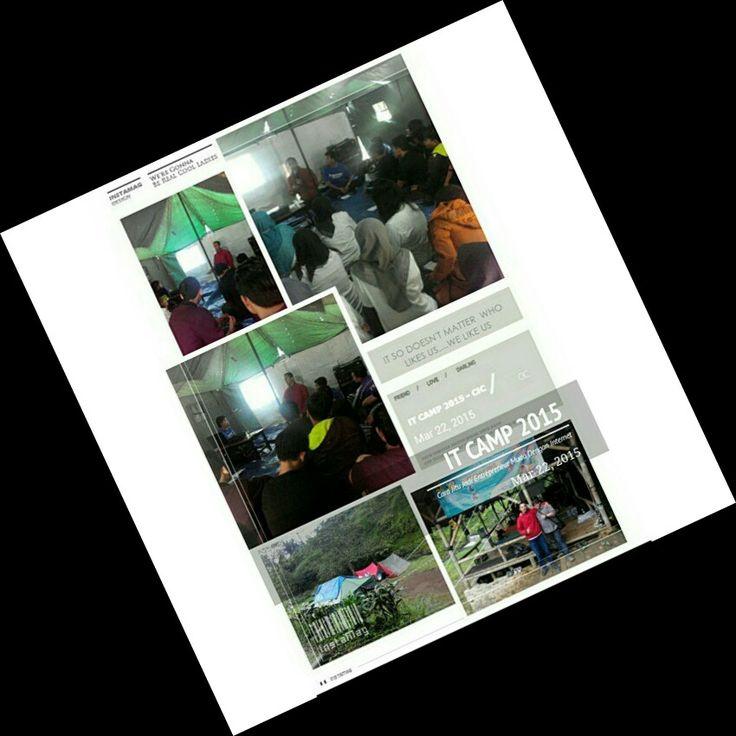IT CAMP 2015 - LKP SINDO - Cara Jitu Menjadi Entrepreneur Muda Dengan Internet  @Ciwangun Indah Camp (CIC) Bandung, 22 Maret 2015  081320700484 - Sekolah Bisnis Online, Sekolah Bisnis UKM, Konsultan Bisnis UKM, Konsultan Bisnis Online, Sekolah Entrepreneur, Pelatihan Kewirausahaan, Training Kewirausahaan, Diklat Kewirausahaan, Diklat Bisnis Online, Diklat Bisnis UKM, Diklat Internet Marketing http://DediMulyadiR.com href://CiptaDayaKreasi.com