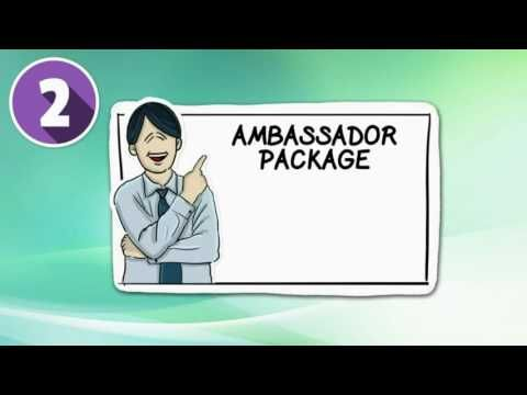 I have a feeling you'll like this one 😍 Easy Registration and earn in Jeunesse global Signup Now!!! Best Mlm youtube https://youtube.com/watch?v=vF9OPGsF-tA