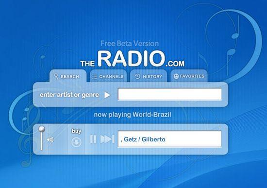 12 services de streaming pour écouter gratuitement de la musique en ligne.