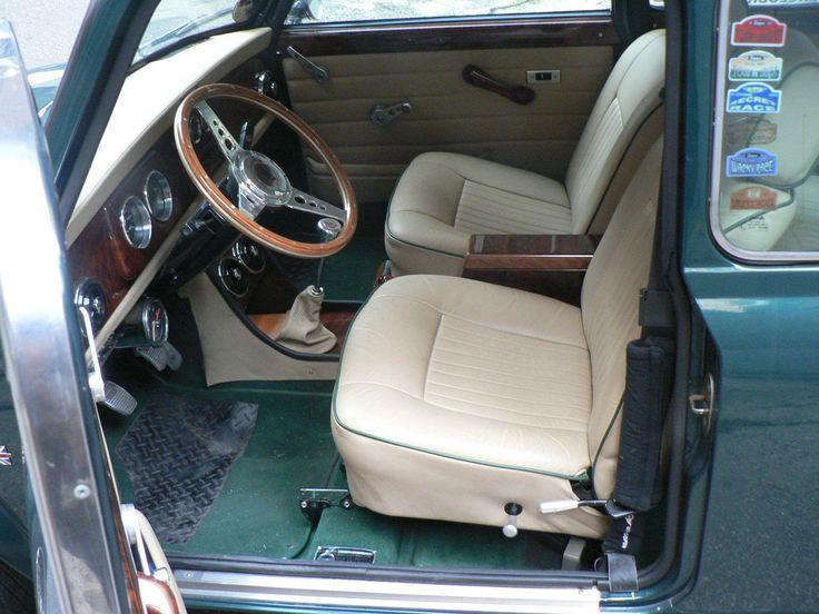 mini interior のおすすめ画像 236 件 pinterest ミニクーパー 車