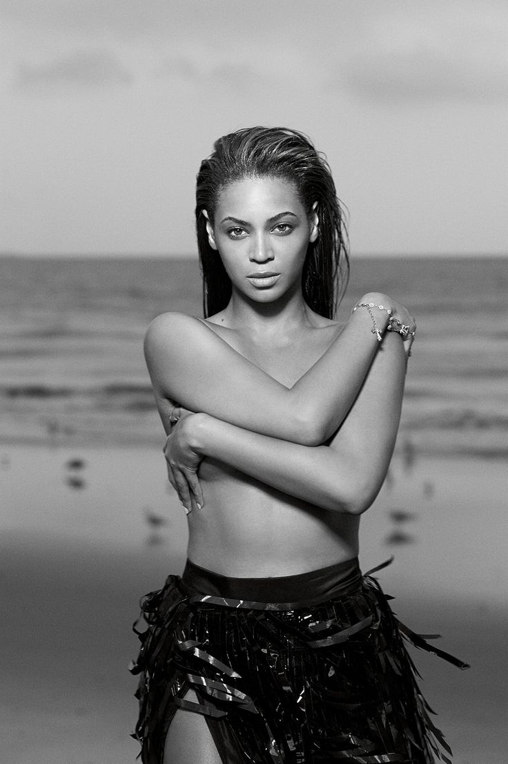 Beyoncé Outtake from I Am… Sasha Fierce.