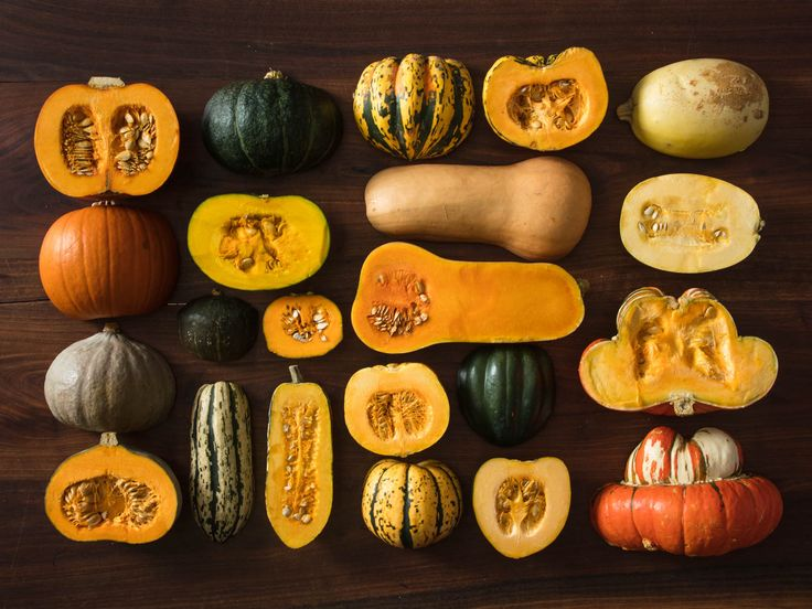 A Guide to Winter Squash: How to Choose, Store, and Cook Your Gourds   Serious Eats
