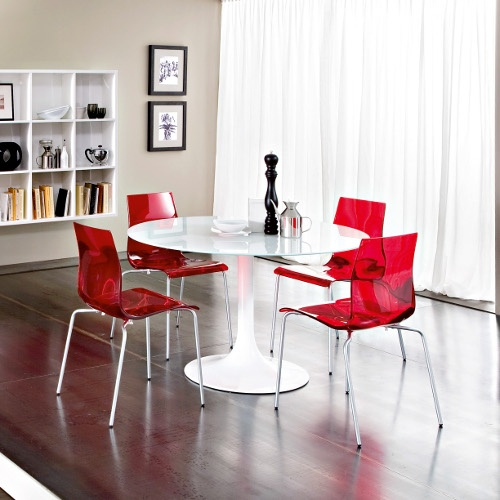 Corona 122 Round Table ~Domitalia $976.32 Http://www.yliving.